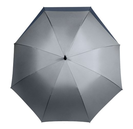 Зонт-трость Portobello Dune, синий/серый