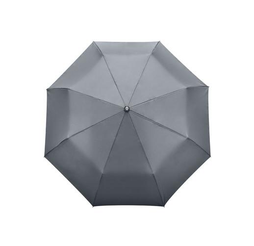 Зонт складной Portobello Nord, серый