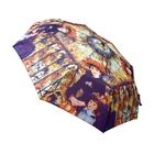 Набор Ренуар. Терраса: платок, складной зонт