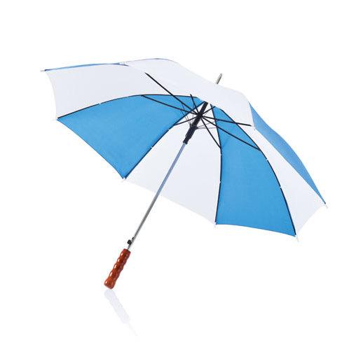 Автоматический зонт трость