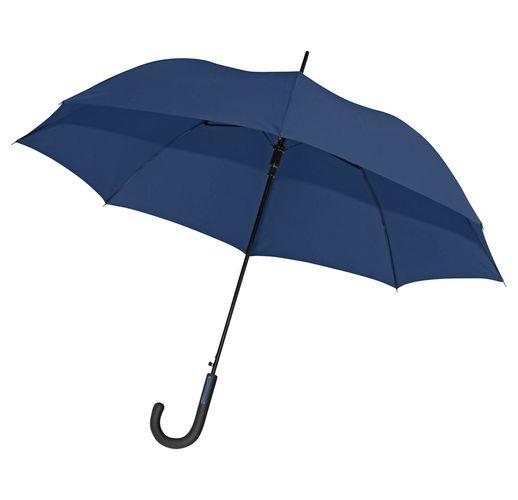 Зонт-трость Glasgow, темно-синий