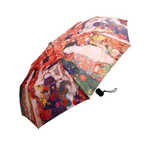 Набор Климт. Танцовщица: платок, складной зонт