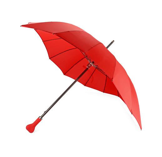 Зонт-трость Люблю