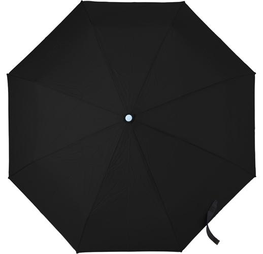 Автоматический зонт (черный)