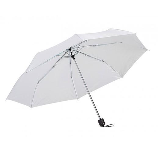 Карманный зонтик (белый)