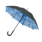 Зонт-трость Капли воды