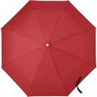 Автоматический зонт (красный)