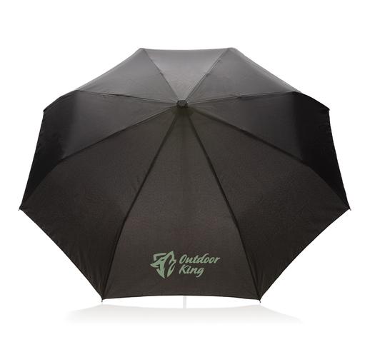 Автоматический зонт из RPET 21