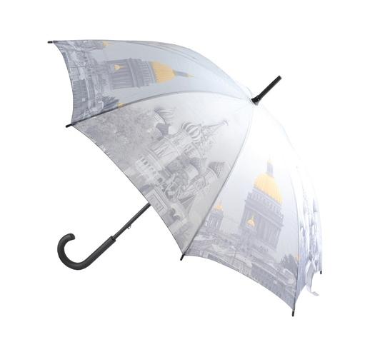 Зонт-трость Москва-Санкт-Петербург