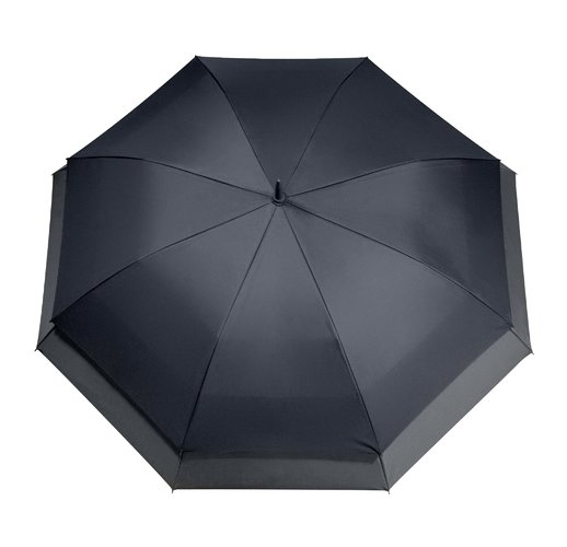 Зонт-трость Portobello Bora, синий/серый