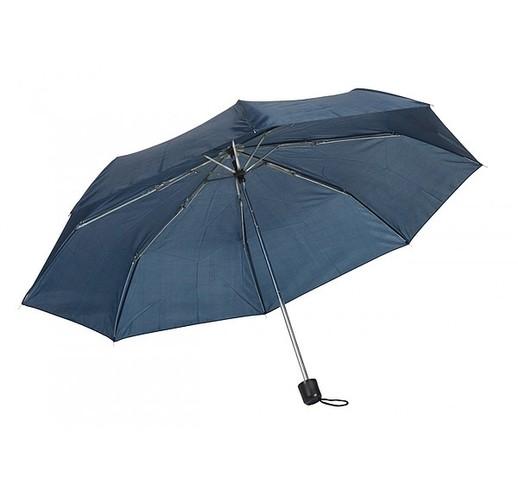 Карманный зонтик (темно-синий)