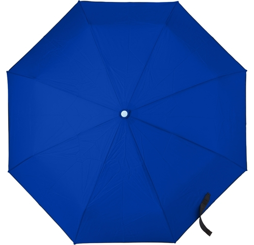 Автоматический зонт (синий)