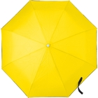 Автоматический зонт (желтый)