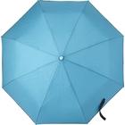 Автоматический зонт (светло-синий)