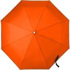 Автоматический зонт (оранжевый)