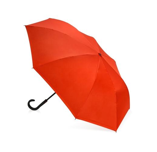 Зонт-трость наоборот Inversa