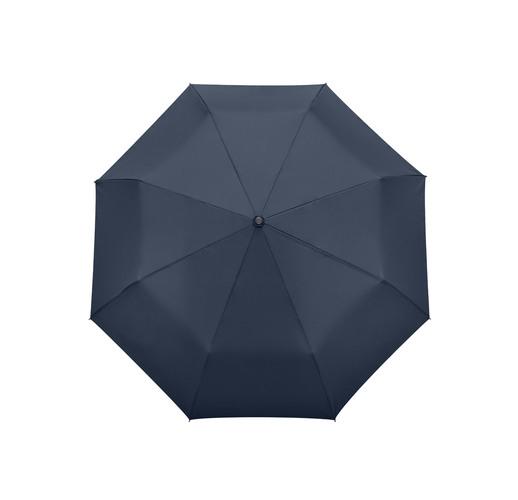 Зонт складной Portobello Nord, синий