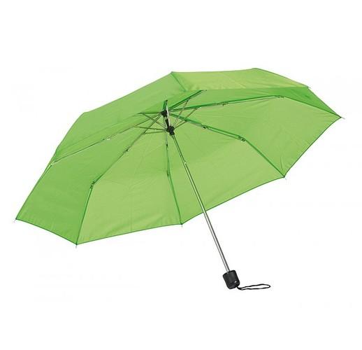 Карманный зонтик (светло-зеленый)
