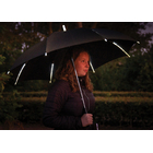 Механический зонт со светодиодами 23