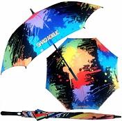 Детские зонты с доставкой от компании «Зонтовик»